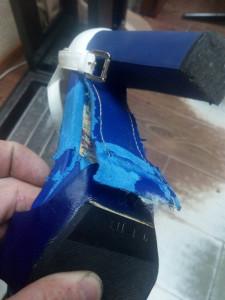 ремонт женской обуви Минск