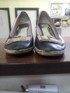 ремонт женской обуви в Минске