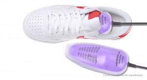 ультрафиолетовая сушилка обуви