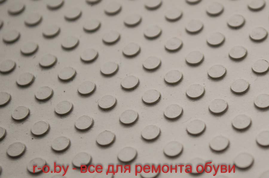 Пористая резина 0458