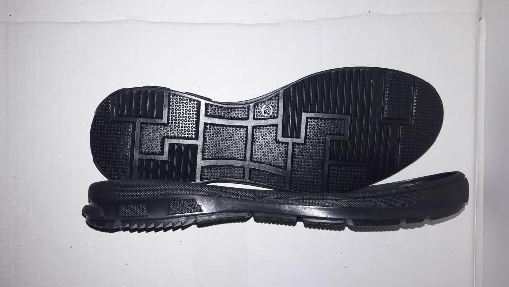Подошва для обуви АЛЕКС (39-45)