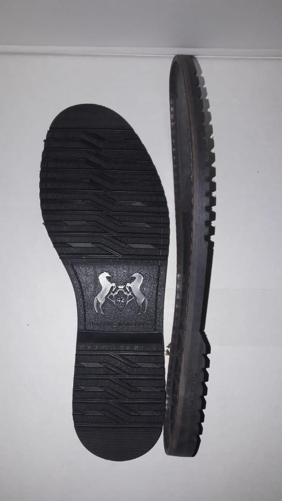 Подошва для обуви ИНТЕР 39-45