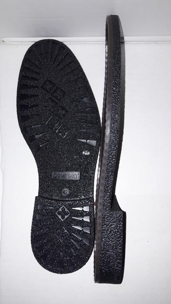 Подошва для обуви КЛЕМЕНТ 39-45
