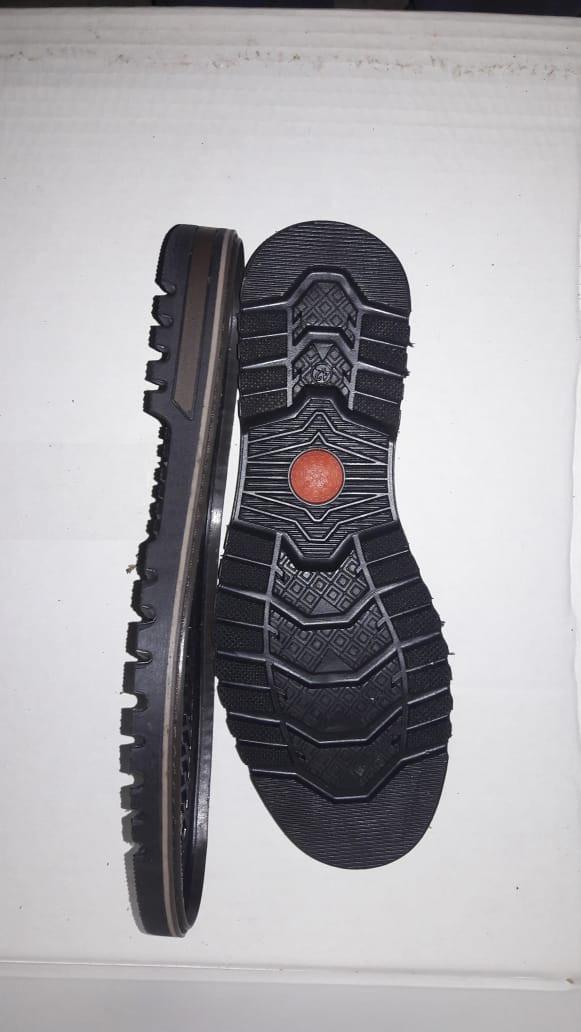 Подошва для обуви НАПОЛИ 39-45