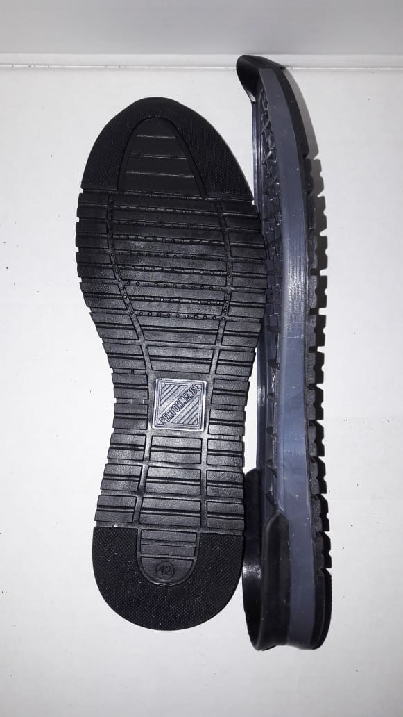 Подошва для обуви СТАТУС (30-45)