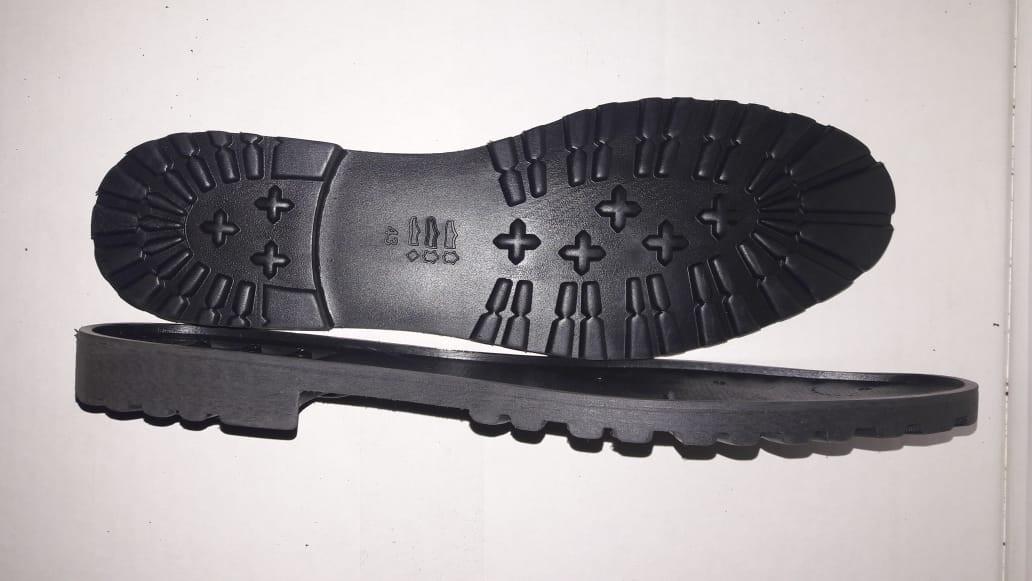 Подошва для обуви ТИГР 39-44