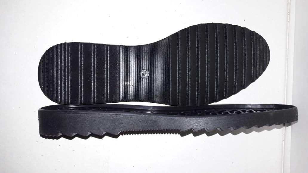 Подошва для обуви ТОЛЬДО-1 29-45