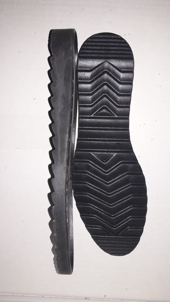 Подошва для обуви ТОЛЬДО-2 39-45